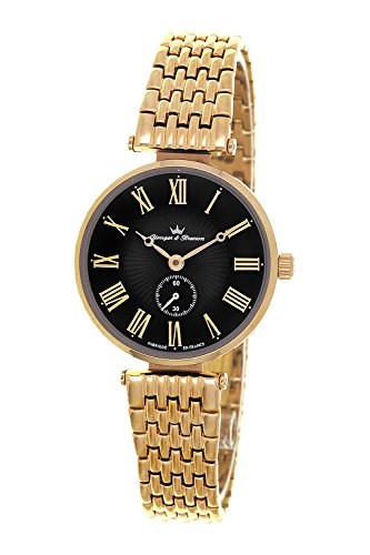 Orologio da Donna YONGER&BRESSON DMP 076/AM