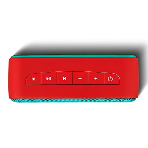 Saregama Carvaan Mini Legends SCM01 Bluetooth Speakers (Ocean Green)