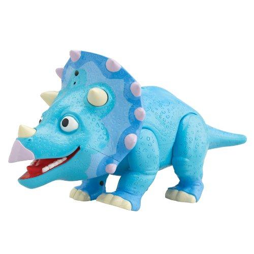 Tomy Dino Train - LC53106FR - Dinosaure intéractif - Franck Interactif