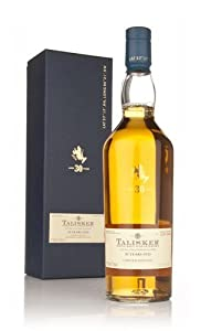 Talisker 30 Year Old Single Malt Whisky by Talisker