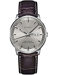 Mido Men's Automatic Watch Commander II Analogue Leather m021.431.16.071.00