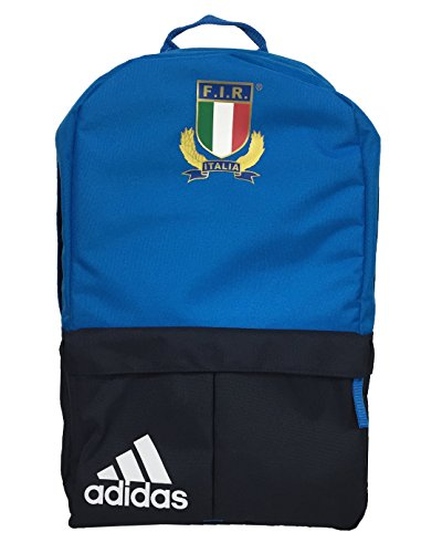 adidas Zaino Scuola, blu (Blu) - S86739