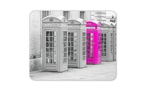 pad Pad - rosa Mädchen England Vereinigtes Königreich Spaß-Geschenk-PC Computer # 8596 ()