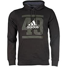 Adidas M CO GRAPH HOOD- Sudadera algodón para hombre 48358