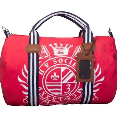 Hv Polo Society Sport Tasche Sporttasche Favouritas Apple Navy Raf Blue Rouge Royal Blue Soft Blue (Navy) Hibiscus