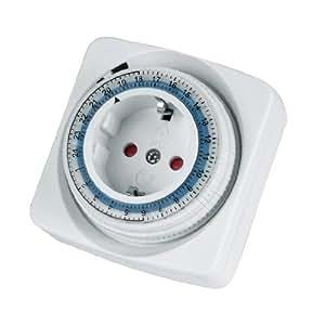 "Xavax Mechanischer Timer ""Time Control III"""