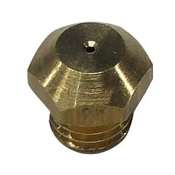 Injecteur Gaz Butane Four Grill ø 0.71 Référence : 431100005 Pour Cuisiniere Beko