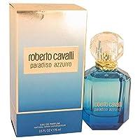 Paradiso Azzurro by Roberto Cavalli for Women Eau de Parfum 75ml
