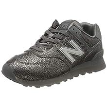 New Balance Women's 574v2 Trainers, Grey (Grey Sok), 8 (41.5 EU)