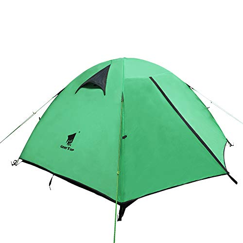 Geertop 3-Person Backpacking Tent