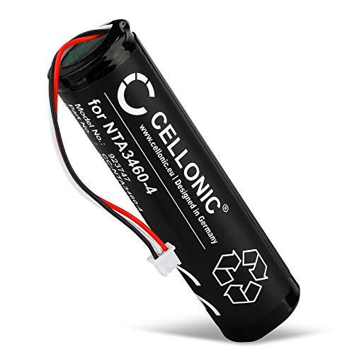 CELLONIC Batterie Premium Compatible avec Philips Avent SCD630/37, Avent SCD630, Avent SCD620, SCD620/26, Avent SCD625, Avent SCD843, BYD006649,BYD001743,BT298555 3000mAh Accu Rechange Remplacement