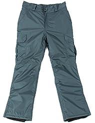 Gregtster 11355 Pantalon de Ski Homme