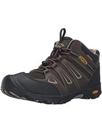 Keen Unisex-Kinder Oakridge Mid Trekking-& Wanderstiefel