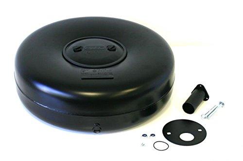 Preisvergleich Produktbild STEP Radmuldentank 680x200 55L