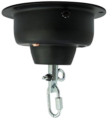 Sicherheits-Spiegelkugel-Motor für 30cm Kugeln mit Netzstecker