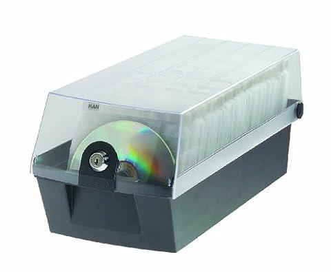 HAN 9260-13, Boîte CD MÄX 60, box pro pour 60