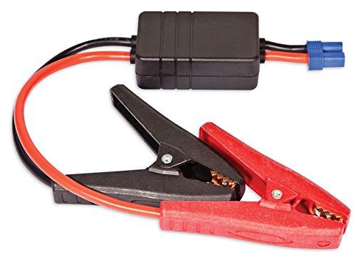Omega Mechanix IJS11000 Arrancador Auxiliar Inteligente y Cargador de Dispositivos Móviles – EU Plug