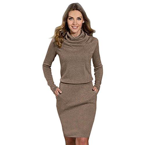 internet-women-fashion-package-hip-slim-mini-pencil-business-cocktail-dress-xl-coffee