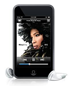 Apple iPod touch 16GB without Software Updates