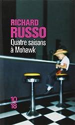 Quatre saisons à Mohawk