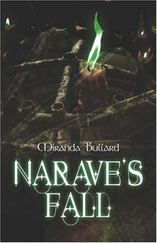 Narave's Fall Cover Image