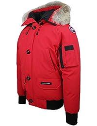 Abrigo Canada Goose Mujer