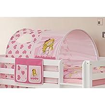 suchergebnis auf f r hochbett tunnel und. Black Bedroom Furniture Sets. Home Design Ideas