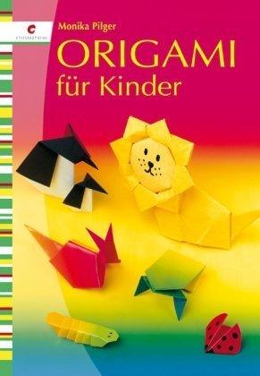 Origami für Kinder (Hobby-Ratgeber / Illustrierte Ausgabe) [Broschiert] (Japanische Wolf Maske)