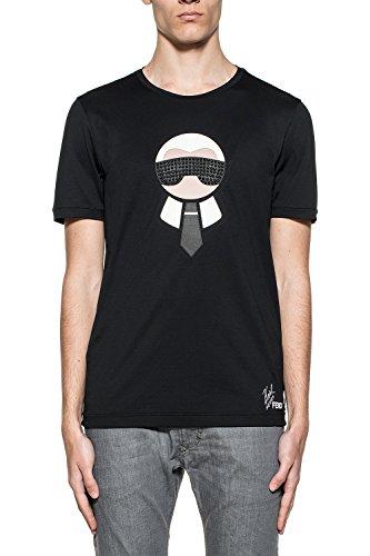 fendi-hombre-fy0682o9kf0qa1-negro-algodon-t-shirt