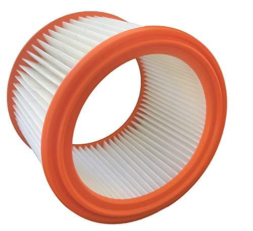 1x Filter geeignet für Herkules - PES (auswaschbar) SR 20 / SR 30 / SR 50