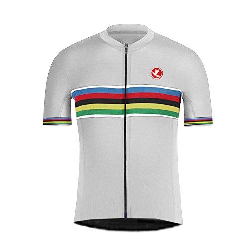 Uglyfrog 2016 New Bike Wear Herren Fahrradtrikot Trikots & Shirts Fahrrad Hemd Fahrrad Top Outdoor Sports Radfahren Summer Cycling Jersey -