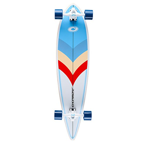 OSPREY PINTAIL TABLA LARGA LONGBOARD ARROW - TY5500
