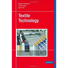 Textile Technology by Burkhard Wulfhorst (2006-03-01)