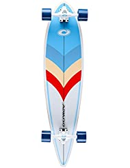 Osprey Arrow Longboard Multicolore