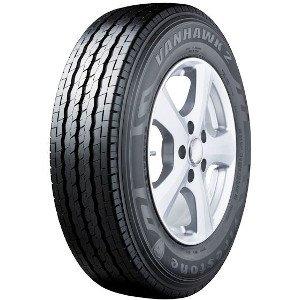 Firestone 185/75r14c 102/100r vanhawk 2-75/75/r14102r–a/ha/70db–pneumatico estivi