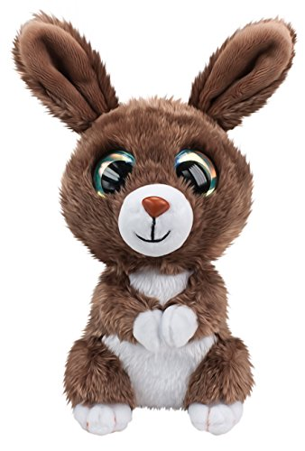 "Bunny (Classic) Plush - Lumo Stars 54993 - 15cm 6"""