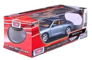 Richmond Toys - Modelo a escala (Motormax 73101) Importado de Inglaterra