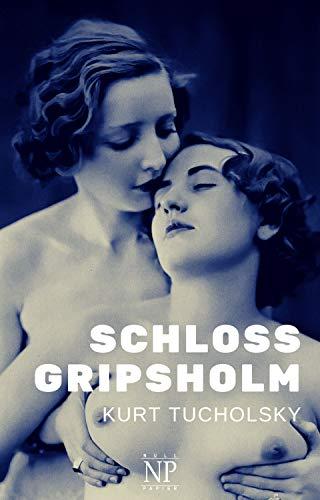 Schloß Gripsholm: Eine Sommergeschichte (Klassiker bei Null Papier)