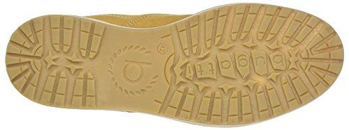 Bugatti Herren 321356501500 Klassische Stiefel Gelb (Yellow)