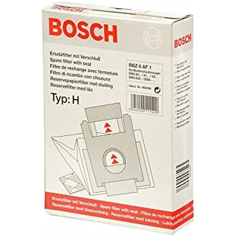Bosch 460468 siuministro para aspiradora - Accesorio para aspiradora (Bosch BBS60… / 61… / 62...(Activa), BBS630,