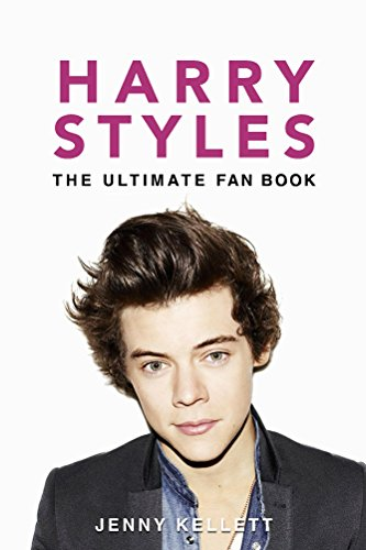 Harry Styles: Ultimate Fan Book 2015: Harry Styles Facts, Quiz And Biography (one Direction Books 1) por Jenny Kellett epub