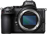 Nikon Z5 Mirrorless Digital Camera (Body Only)