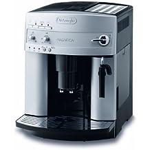 DeLonghi ESAM3200S, Plata, 1450 W, 220 - Máquina de café