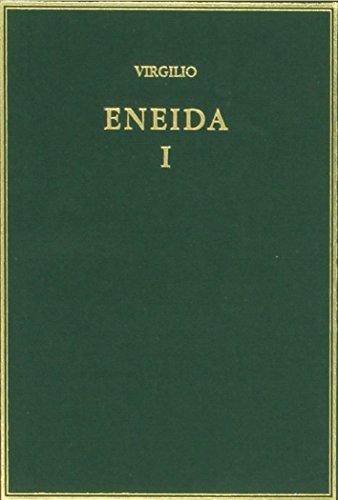 Eneida. Vol. I: (Libros I-III): 1 (Alma Mater) por Publio Virgilio Marón