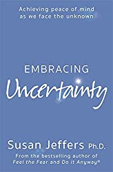 Embracing Uncertainty