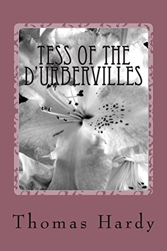 tess-of-the-durbervilles-illustrated-edition-classic-romance-book-19-english-edition