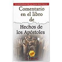 Comentario en el libro de Hechos de los Apóstoles: Sana Doctrina