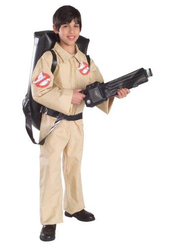 Ghostbusters TM-Kostüm für Jungen - 5 bis 7 Jahre