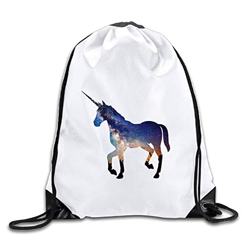 MSGDF Beautiful Landscape Cool Gym Drawstring Bags Travel Backpack Tote School Rucksack