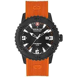 Reloj Swiss Military para Hombre 06-4302.27.007.79